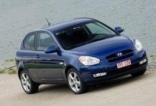Hyundai Accent 3p