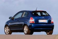 Hyundai Accent 3p - 1.5 CRDi Vigo (2006)