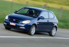 Hyundai Accent 3p - 1.4 Comfort (2006)