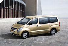 Hyundai H-1 People - 2.5 CRDi 163 Executive (2008)