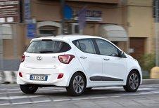 Hyundai i10 - 1.2 Joy (2015)