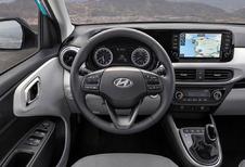 Hyundai i10 - 1.0 Air (2019)