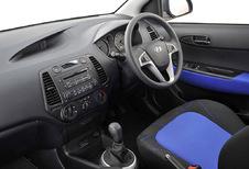 Hyundai i20 3p - 1.4 CRDi 75 Lounge Blue (2009)
