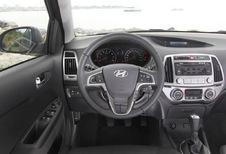 Hyundai i20 5p - 1.4 Lounge (2009)