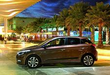 Hyundai i20 5p - 1.2 Go! (2014)