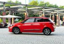 Hyundai i20 5p - 1.2 62kW Twist (2018)