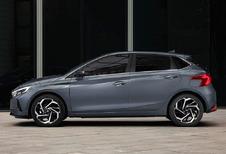 Hyundai i20 5p - 1.0 T-GDi 48V 74kW Techno (2020)
