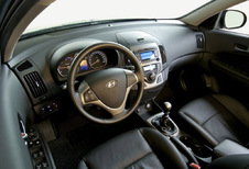 Hyundai i30 5p - 1.6 CRDi 115 Style+ (2007)