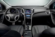 Hyundai i30 5p - 1.4 CRDi (2012)