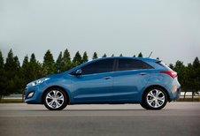 Hyundai i30 5P - 1.4i Fun ISG (2015)