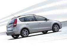 Hyundai i30 Wagon - 1.6 CRDi 115 Style+ (2008)