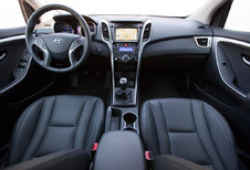 Hyundai i30 Wagon - 1.6 CRDi 128 Style (2012)