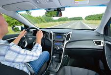 Hyundai i30 Wagon - 1.6 GDi Go! (2014)