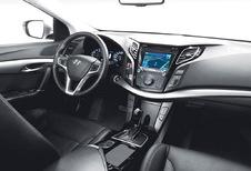 Hyundai i40 Wagon - 1.7 CRDi 136 Style (2011)