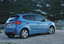 Hyundai ix20 - 1.4 CRDi 90 Move (2010)
