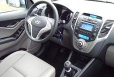 Hyundai ix20 - 1.4 Lounge (2010)