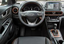 Hyundai Kona - 1.0 T-GDI Urban (2017)