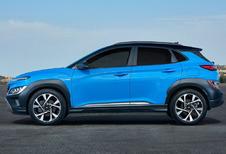 Hyundai Kona - 1.6 CRDi Twist 48V (2020)