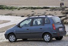 Hyundai Matrix - 1.5 CRDi GLS (2001)