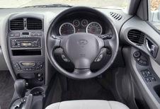 Hyundai Santa Fe - 2.0 CRDi GLS