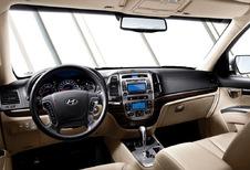 Hyundai Santa Fe - 2.2 CRDi 2WD Colorado (2006)