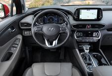 Hyundai Santa Fe - 2.2 CRDi 4WD 147kW Shine (2018)