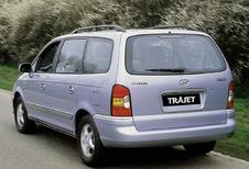 Hyundai Trajet - 2.0 GLSi S (2000)