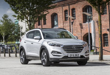 Hyundai Tucson - 1.6 T-GDi 4x4 DCT Premium (2015)