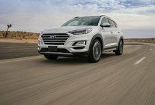 Hyundai Tucson - 1.6 T-GDI 130kW Shine #1 (2018)