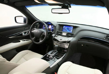 Infiniti M - 3.0d GT Premium (2010)