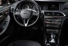 Infiniti QX30 - 2.2d 7DCT AWD Luxe Tech (2018)