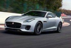 Jaguar F-Type - 3.0 V6 Aut. 250kW (2020)