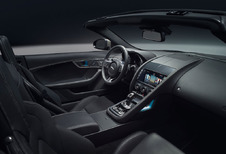 Jaguar F-Type Cabriolet - 3.0 V6 Aut. 250kW (2020)