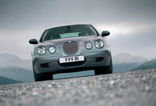 Jaguar S-Type - 2.7 V6 D Executive (1999)