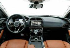Jaguar XE - P250 Aut. R-Dynamic S (2020)