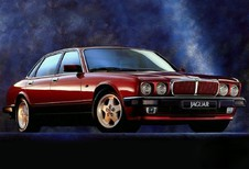 Jaguar XJ - XJ-12 5.3 (1986)