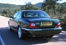 Jaguar XJ - XJ6 3.0 Executive (2003)
