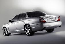 Jaguar XJ - 3.0D Portfolio (2009)