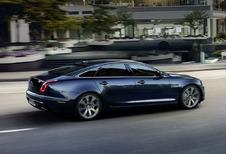Jaguar XJ LWB - 3.0 V6 Supercharged 4x4 Portfolio (2018)