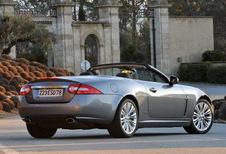 Jaguar XK Cabriolet - 4.2 V8 (2006)