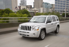 Jeep Patriot - 2.0 CRD Limited (2007)