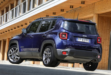 Jeep Renegade 5p - 1.3 T4 150 4x2 DDCT Limited (2019)