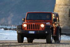 Jeep Wrangler 2p