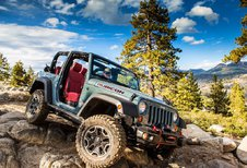 Jeep Wrangler 3p - 2.8L CRD Sport (2015)