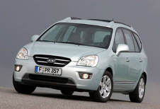 KIA Carens - 2.0 CRDi 115 Together (2006)