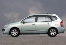 KIA Carens - 2.0 CRDi 136 Executive (2006)