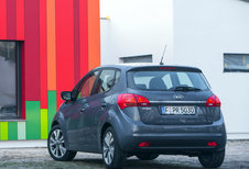 KIA Venga - World Edition 1.4 (2016)