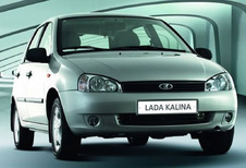 Lada Kalina Break