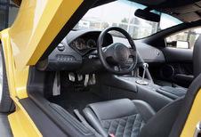 Lamborghini Murciélago - 6.5 V12 LP640 (2006)