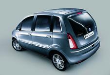 Lancia Musa - 1.4 16V Poltrona Frau (2007)
